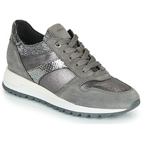 Chaussures Femme Baskets basses Geox TABELYA Gris
