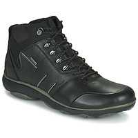 Chaussures Homme Boots Geox NEBULA 4 X 4 B ABX Noir