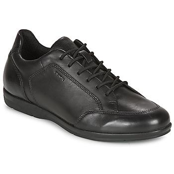 Chaussures Homme Derbies Geox ADRIEN Noir