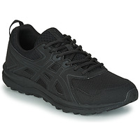 Chaussures Homme Running / trail Asics TRAIL SCOUT Noir / Gris