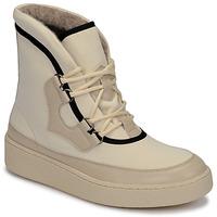 Chaussures Femme Bottes de neige Aigle SKILON HIGH Blanc