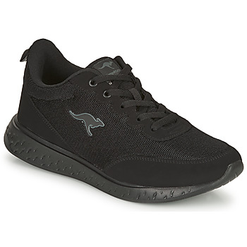 Chaussures Homme Baskets basses Kangaroos K-ACT BEAL Noir