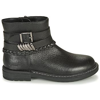 Boots enfant Geox ECLAIR