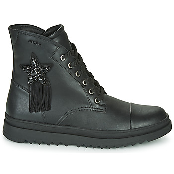 Boots enfant Geox GILLYJAW