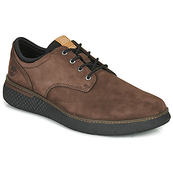 Chaussures Homme Baskets basses Timberland CROSS MARK PT OXFORD Marron