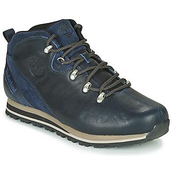 Chaussures Homme Boots Timberland SPLITROCK 3 Bleu
