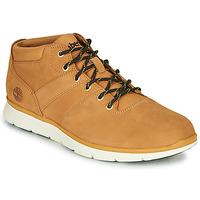 Chaussures Homme Baskets montantes Timberland KILLINGTON SUPER OX F/L Blé