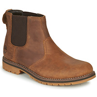 Chaussures Homme Boots Timberland LARCHMONT II CHELSEA Marron