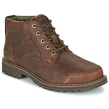 Chaussures Homme Boots Timberland LARCHMONT II CHUKKA Marron foncé