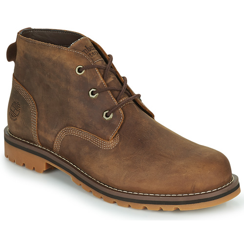 Chaussures Homme Boots Timberland LARCHMONT II WP CHUKKA Marron