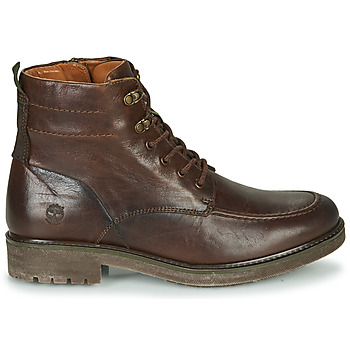 Boots Timberland OAKROCK WP MT ZIP BOOT