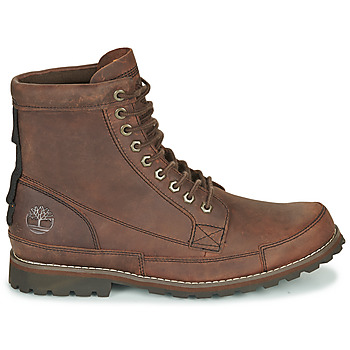 Boots Timberland ORIGINALS II LTHR 6IN BT