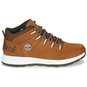 Boots Timberland SPRINT TREKKER MID