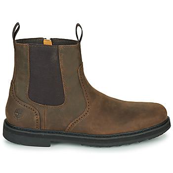 Boots Timberland SQUALL CANYON BROG WP CHL