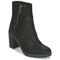 Chaussures Femme Bottines Timberland ALLINGTON BOOTIE Noir