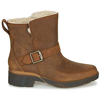 Boots Timberland GRACEYN BIKER WP