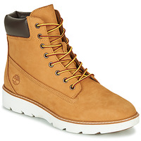 Chaussures Femme Boots Timberland KEELEY FIELD 6IN Blé