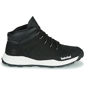 Boots enfant Timberland BROOKLYN EURO SPRINT TD