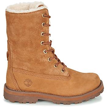 Boots enfant Timberland COURMA KID SHRL RT