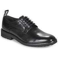 Chaussures Homme Derbies Melvin & Hamilton EDDY Noir