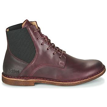 Boots Kickers TITI