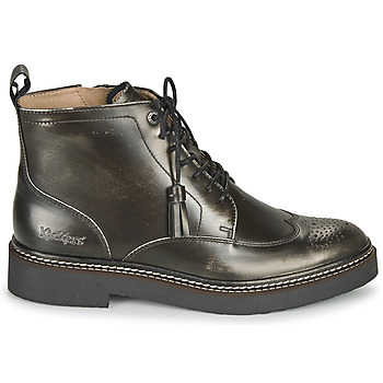Boots Kickers OXANYHIGH