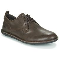 Chaussures Homme Derbies Kickers SWIDIRA Marron Fonce