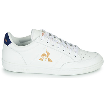 Baskets basses Le Coq Sportif COURT CLAY W
