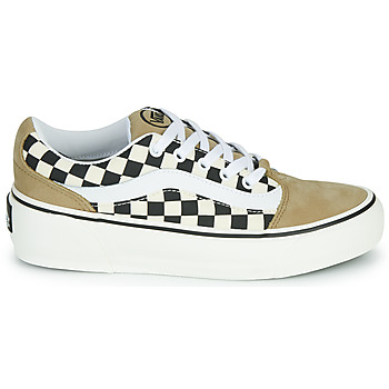 Baskets basses Vans Shape Ni