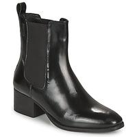 Chaussures Femme Bottines Les Tropéziennes par M Belarbi Ling Noir