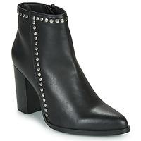 Chaussures Femme Bottines Les Tropéziennes par M Belarbi Kanou Noir