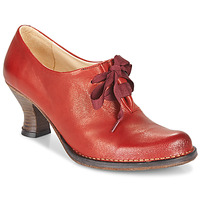 Chaussures Femme Low boots Neosens ROCOCO Rouge