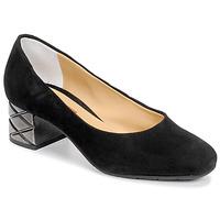 Chaussures Femme Escarpins Perlato JAMINET Noir