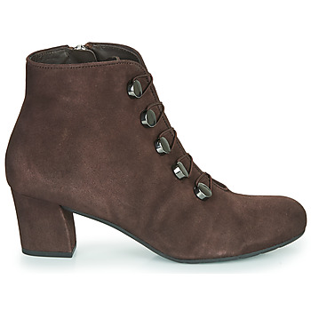 Bottines Perlato JAMOVE