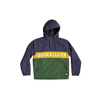 Vêtements Garçon Blousons Quiksilver TAZAWA Multicolore