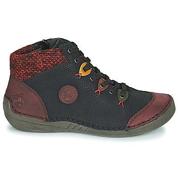 Boots Rieker 52513-36