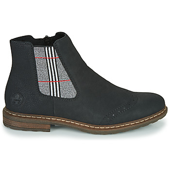 Boots Rieker 71072-02