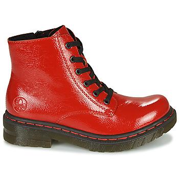 Boots Rieker 76240-33