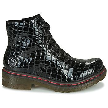 Boots Rieker 76246-00
