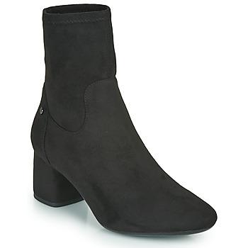 Chaussures Femme Bottines Stonefly LEYLA 3 Noir