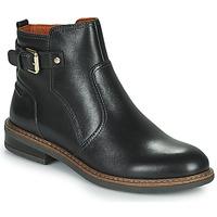 Chaussures Femme Boots Pikolinos ALDAYA W8J Noir