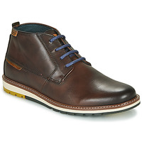 Chaussures Homme Boots Pikolinos BERNA M8J Olive