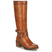 Chaussures Femme Bottes ville Pikolinos LLANES W7H Marron
