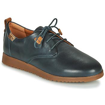 Chaussures Femme Derbies Pikolinos MALLORCA W8C Bleu