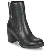 Chaussures Femme Bottines Pikolinos POMPEYA W9T Noir