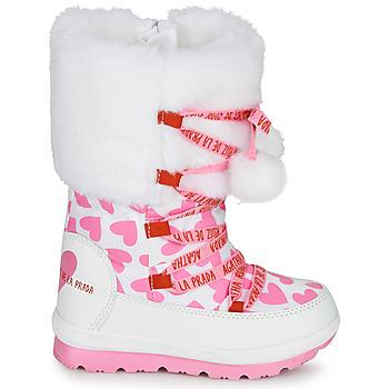 Bottes neige enfant Agatha Ruiz de la Prada APRESKI