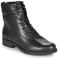Chaussures Femme Boots Tamaris SUZAN Noir