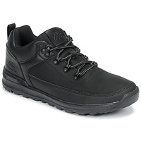 Chaussures Homme Baskets basses Kappa MONSI LOW Noir