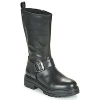Chaussures Femme Boots Gioseppo VALLENDAR Noir