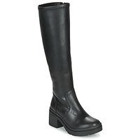 Chaussures Femme Bottes ville Musse & Cloud KAILA Noir
